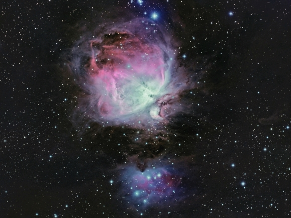 M42 test 1